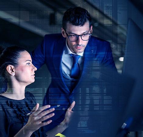 En Lavenir queremos ser tu aliado en la transformación digital de tu organización